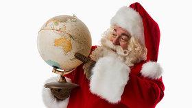 Kolik toho opravdu víte o vánočních tradicích napříč světem?  Foto: