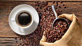 Čtyři zázraky, které může kofein udělat pro vaše tělo Foto: