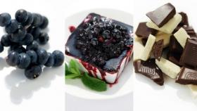 Borůvkový cheesecake Foto: Tak vařím já