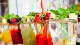 7 super nápojů Foto: