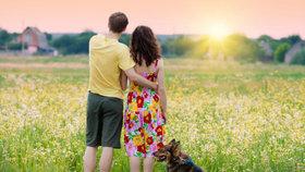 Zlatá pravidla pro pohádkové manželství Foto: