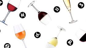 ideální víno pro vaše znamení zvěrokruhu Foto: