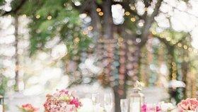 Speciál svatby: dekorace Foto: