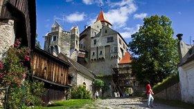 Otestujte se: Jak moc dobře znáte české hrady a zámky? 10 Foto: