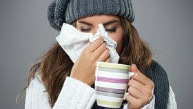 Přírodní cestou proti rýmě a nachlazení: Co určitě pomůže? Foto: