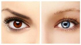 Podle barvy očí lze odhadnout, která nemoc vám hrozí nebo jak dobře snášíte alkohol či bolest Foto: