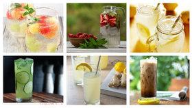 Osvěžující letní drinky Foto: