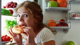 6 nejhorších jídel na večer Foto: