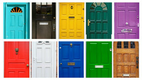 test dveře -  hlavní Foto: