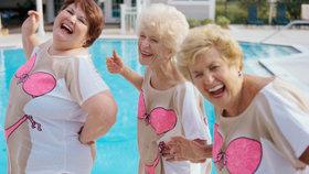 """""""Stárnutí je otrava, ale je to jediný způsob, jak se dožít vysokého věku."""" (George Bernard Shaw) Foto:"""
