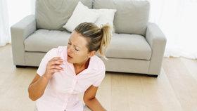 4 nejčastější alergeny Foto: