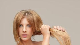 Vypadávání vlasů... Foto: