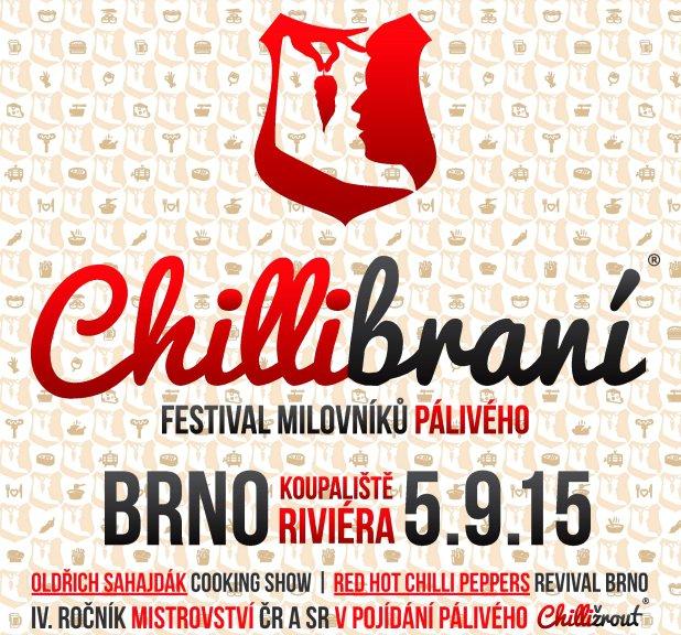 Chillibraní 2015 4 Foto:
