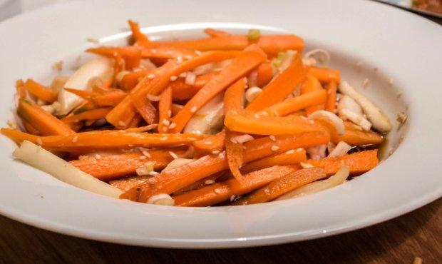 Připravte si hostinu v asijském stylu 2 Foto: