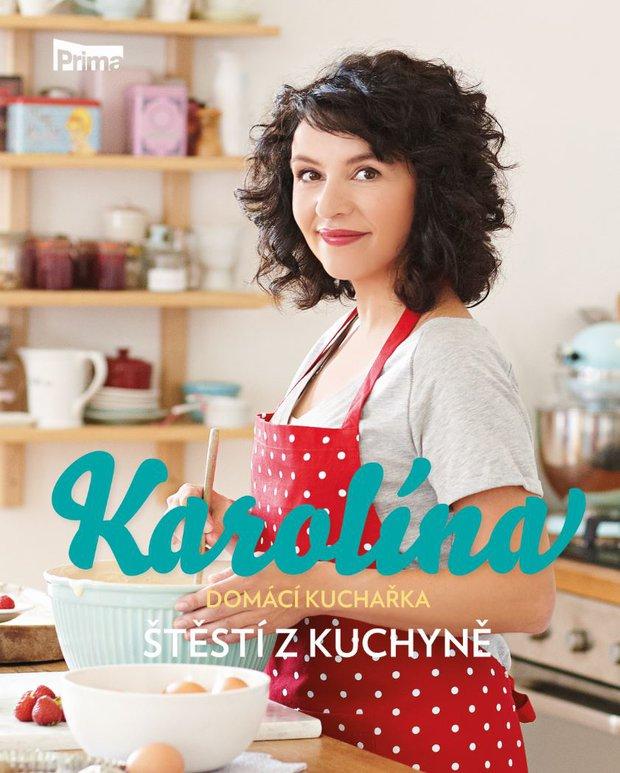 Karolína domcí kuchařka / Štěstí z kuchyně Foto: