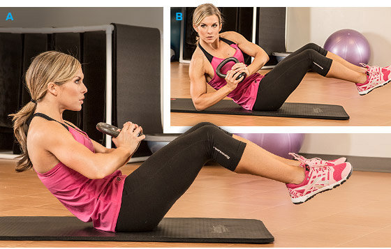 awesome-abdominal-exercises-and-routines-for-women-graphics-1 Foto: