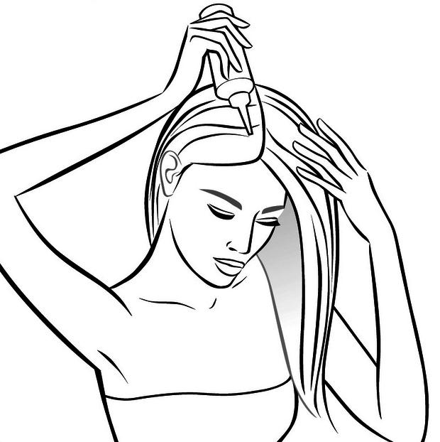 Barvení vlasů zvládnete i doma... Foto:
