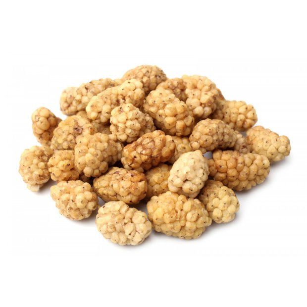 organic_white_mulberries_uk1 Foto: