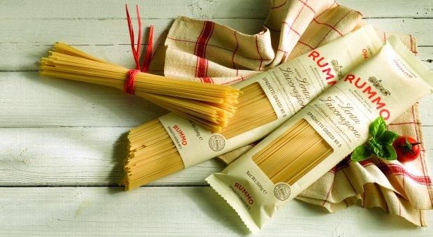 Rummo - prémiové italské těstoviny 2 Foto: