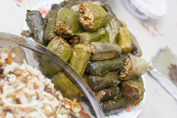 3 bulharská jídla 2 Foto: