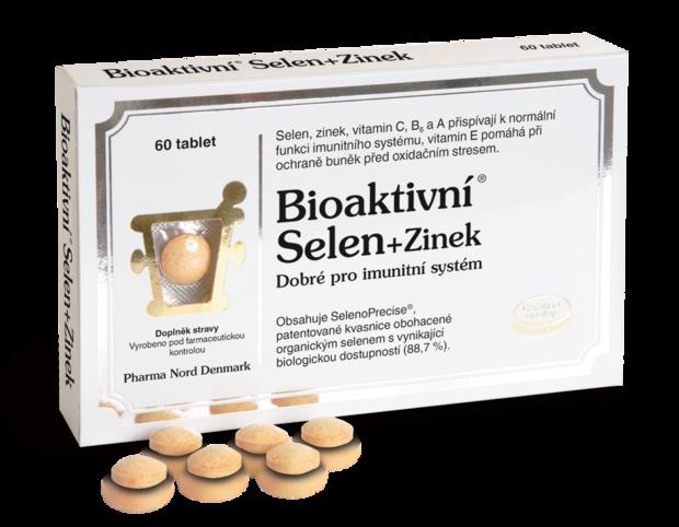 bioaktivní selen Foto: