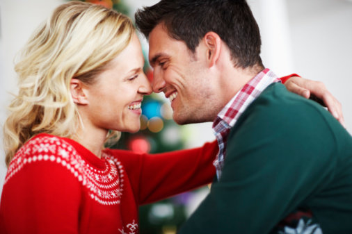 O Vánocích si užijte hlavně jeden druhého Foto:
