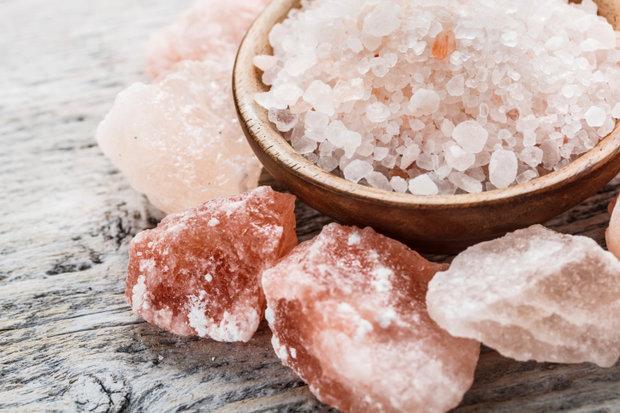 Netradiční druhy soli 4 Foto: