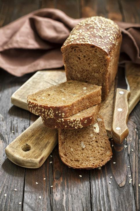 Upečte si chléb vezdejší 2 Foto: