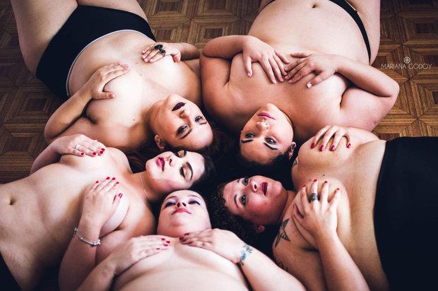 Boj Brazilek proti slovu FAT - Obrázek 5 Foto: