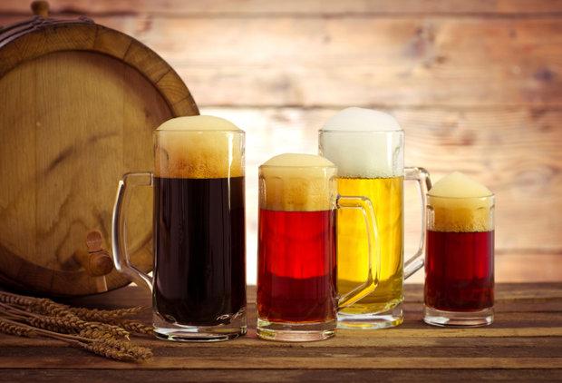Naučte se párovat pivo k jídlu 5 Foto:
