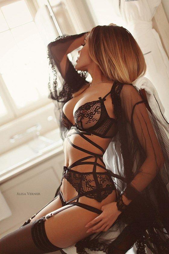 Spodní prádlo jako zbraň - Obrázek 12 Foto:
