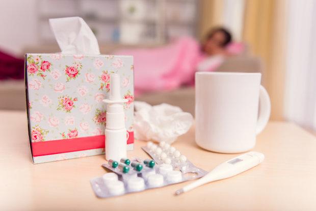 Jak se vypořádat s chřipkou během těhotenství? - Obrázek 3 Foto: