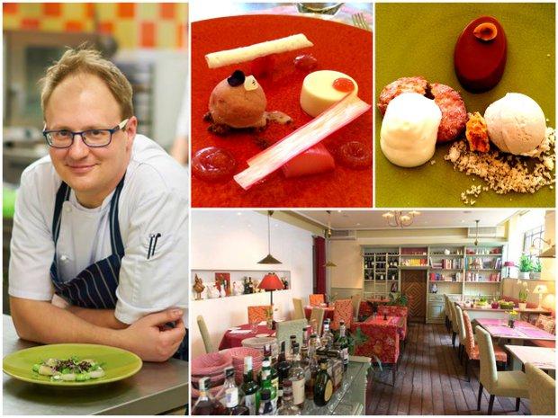 Jarní menu v restauracích La Veranda a AvantGarde 3 Foto: