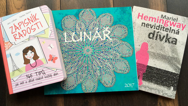 Který knižní balíček byste si přáli vyhrát? dívka Foto: