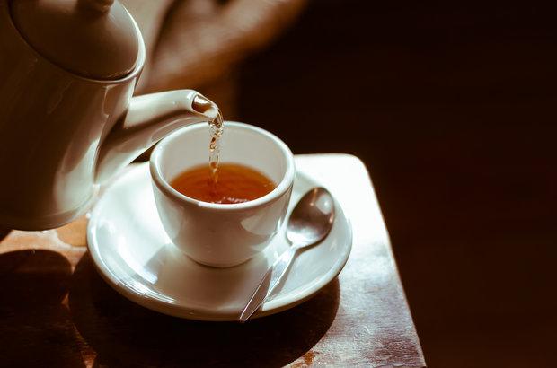 Jak si vychutnat čaj  Foto: