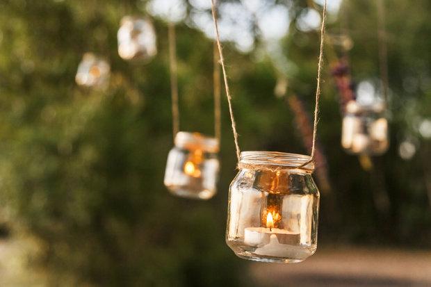 Výborný na letní posezení na terase či balkoně Foto: