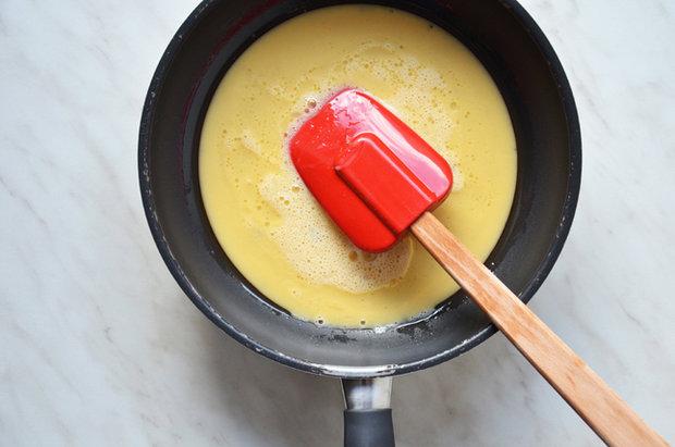 Jak na francouzskou omeletu 4 Foto: