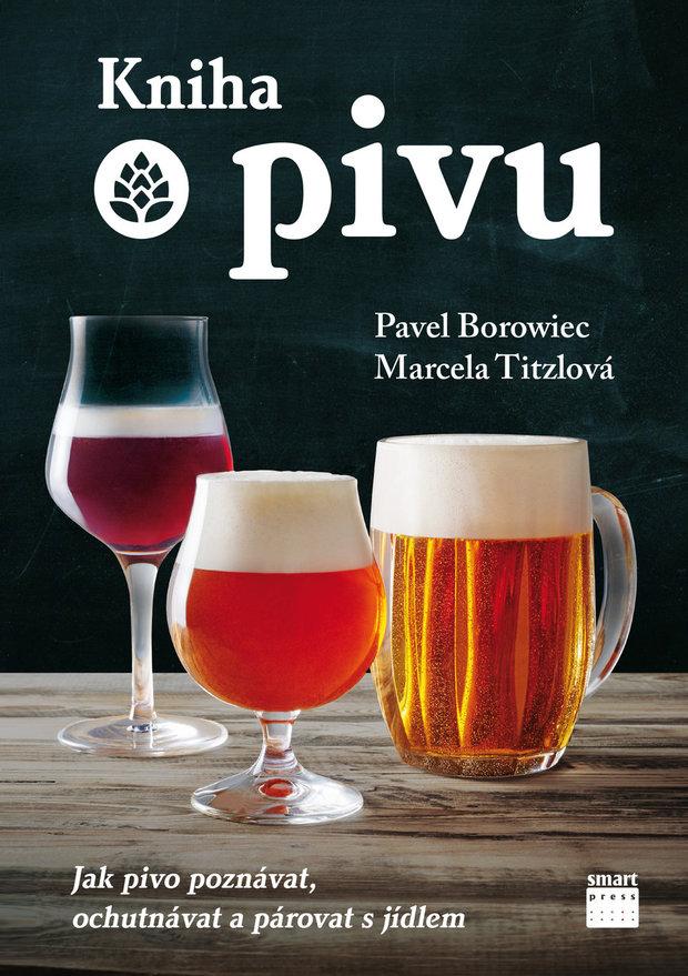 Kniha o pivu Foto: