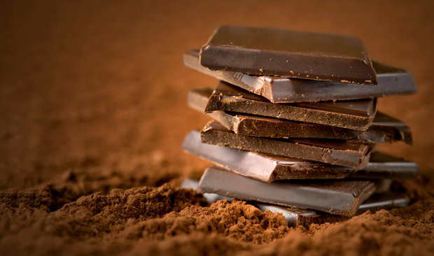 Čokoláda - speciál Foto: