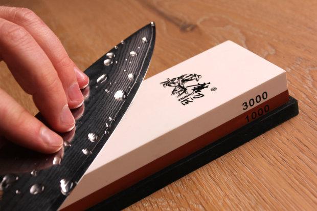 Japonské nože 2 Foto: