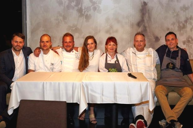 Letní Chef Time Fest 2015 6 Foto: