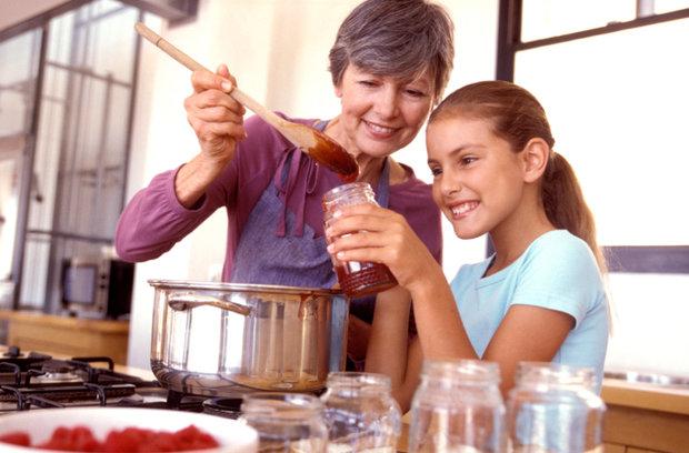 Tipy na zdravější zavařování 2 Foto:
