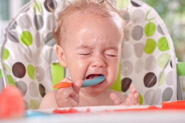 Vzteklé dítě - Obrázek 2 Foto: