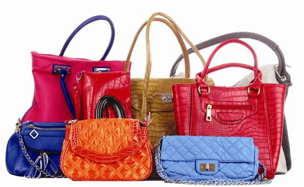 I kabelky mohou pomoci potřebným Foto: