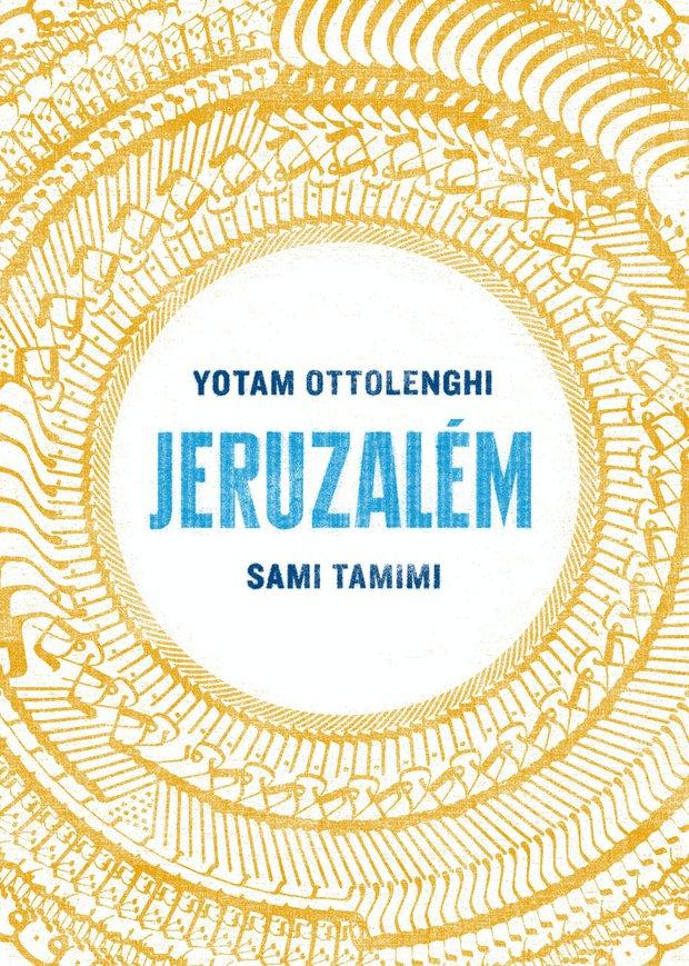 Jeruzalém Foto:
