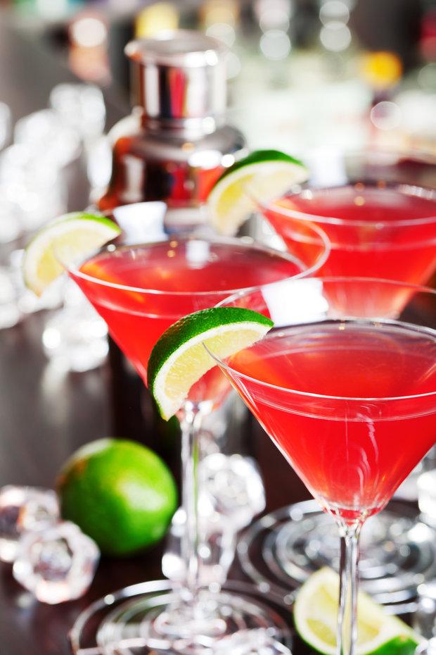 Alkohol a krása. Jak lihoviny ovlivňují vzhled? 2 Foto: