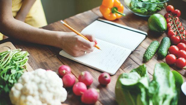 Spočítejte si kalorickou hustotu Foto: