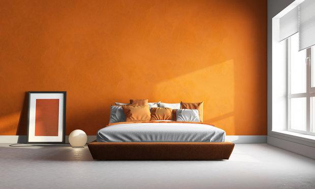 Výrazné barvy je vhodné používat jen střídmě  Foto: