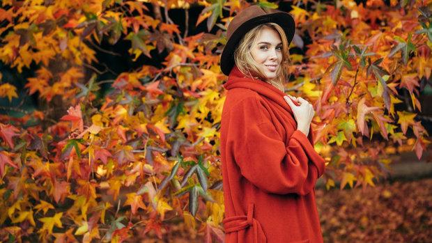 Podzimní móda je skvělá a variabilní! Foto: