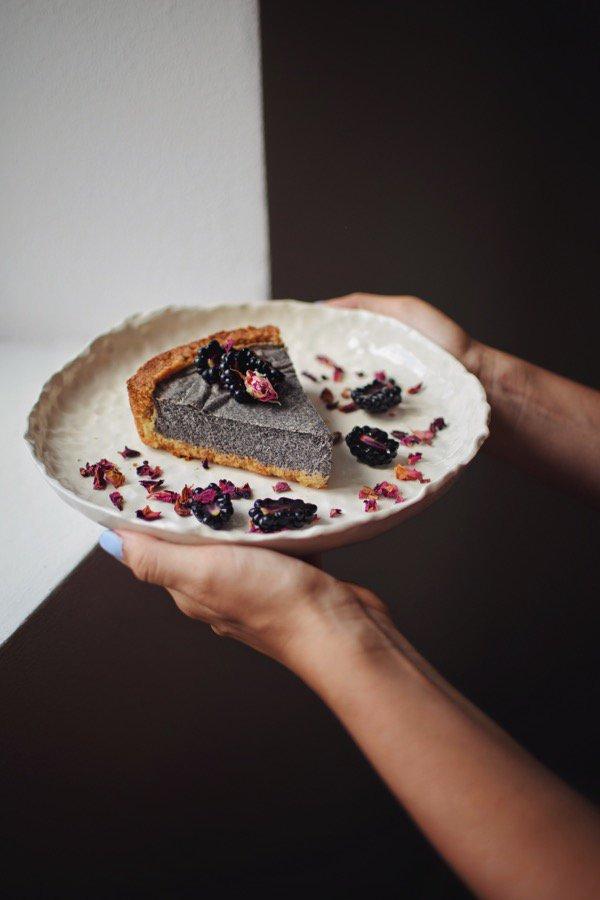 Makový koláč 2 Foto: